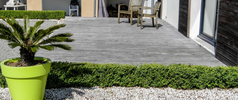 Le cordon vert am nagement des espaces verts nantes 44 for Amenagement des espaces verts